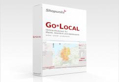 Go*Local - Online-Analysen für Markt, Standort und Wettbewerb