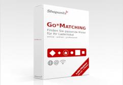 Go*Matching - automatisch Mieter finden, Verkaufsflächenmanagement, Verwaltung und Vermietung