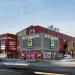 Einkaufszentrum ✩ Marktkauf-Center Warnow Park Rostock