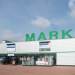 Einkaufszentrum ✩ Marktkauf-Center Stade